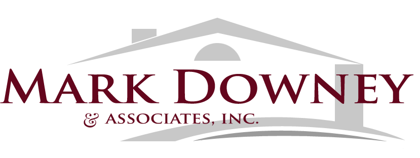 Mark Downey Logo