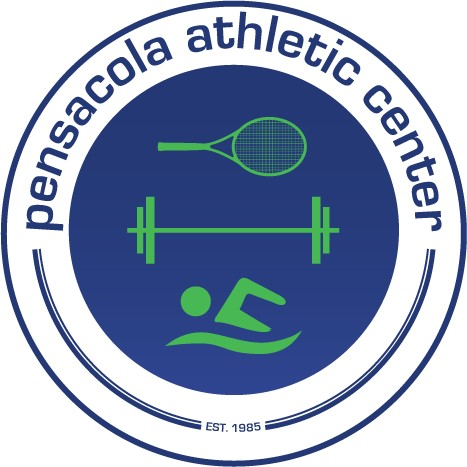 Pensacola Athletic Center Logo